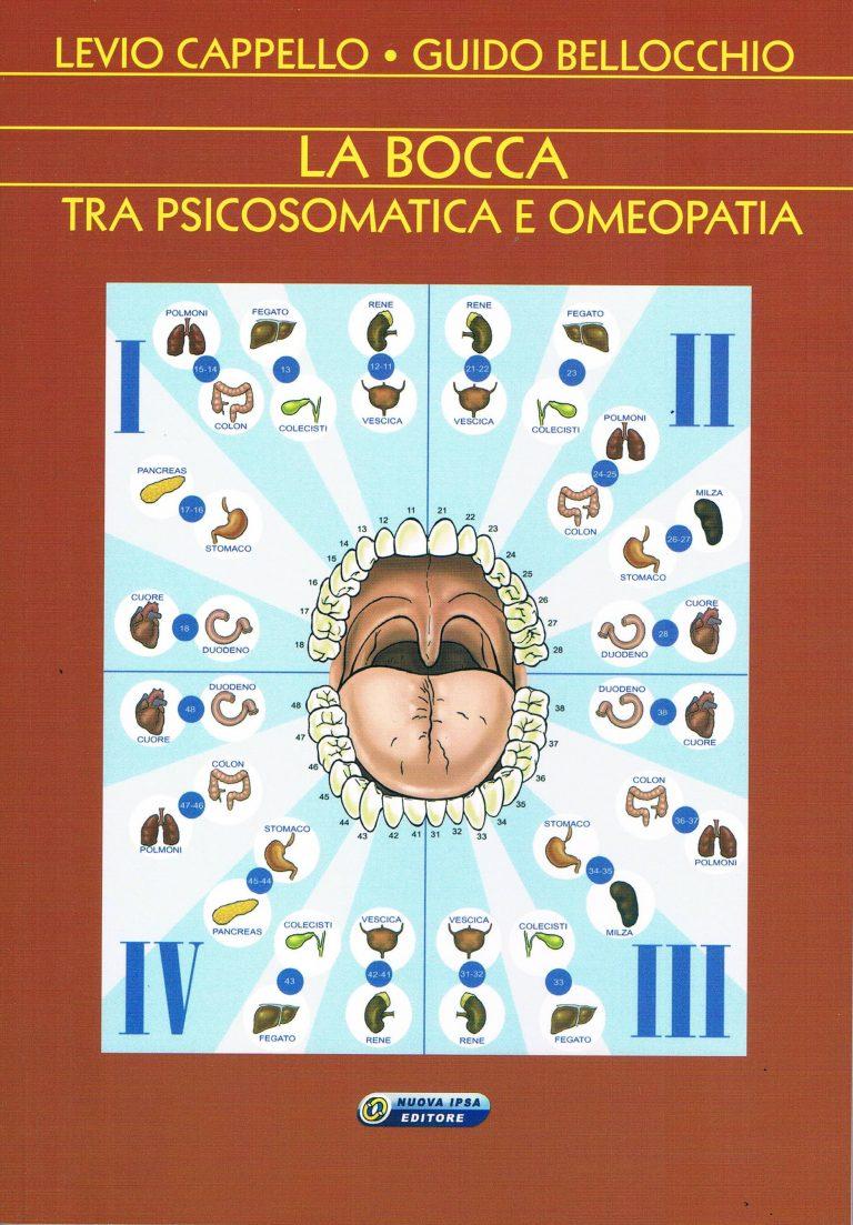 La Bocca – Tra psicosomatica e omeopatia